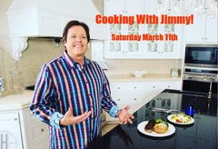 Cooking with Jimmy