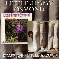 Killer Joe / Little Arrows by Little JIMMY OSMOND