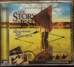The Story of Jesus 2-CD