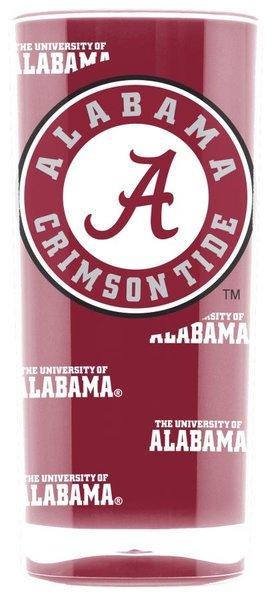 Alabama Crimson Tide Insulated Tumbler Cup 20oz NCAA Licensed