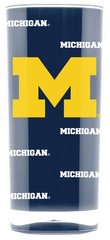 Michigan Wolverines Insulated Tumbler Cup 20oz NCAA Licensed