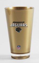 Jacksonville Jaguars Tumbler Round Shatterproof Insulated NFL