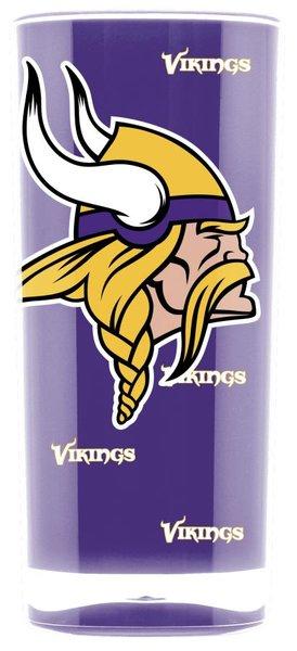 Minnesota Vikings Tumbler Cup Insulated 20oz. NFL