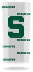 Michigan State Spartans Insulated Square Tumbler