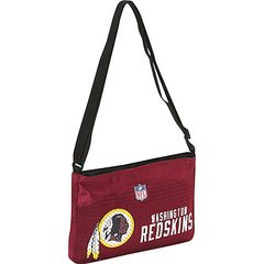 Washington Redskins ladies Mini Jersey Purse NFL