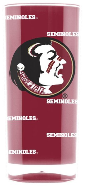 Florida State Seminoles Insulated Tumbler Cup 20oz NCAA Licensed