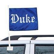 Duke Blue Devils Car - Truck - SUV Window FLag NCAA
