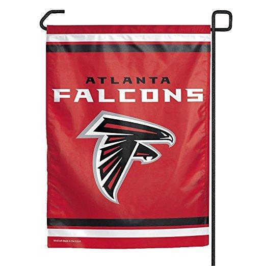 Atlanta Falcons Garden Flag NFL Licensed
