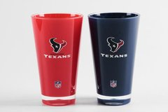 Houston Texans Insulated Tumbler Home/Away Twin Pack NFL