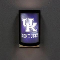 Kentucky Wildcats LED Motiglow Night Light NCAA Party Animal