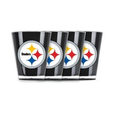 Pittsburgh Steelers Insulated Shot Glass NFL
