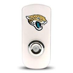 Jacksonville Jaguars Night Light LED Flash Lightw/ Built In Sensor NFL