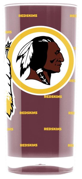Washington Redskins Tumbler Cup Insulated 20oz. NFL