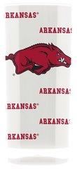 Arkansas Razorbacks Insulated Tumbler Cup 20oz NCAA Licensed