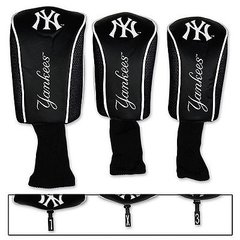 New York Yankees Golf Club Covers