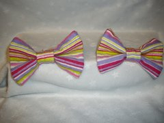 Cat Bowties - Metallic and Glitter Designs