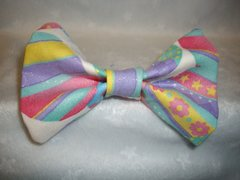Cat Bow Ties Easter Designs