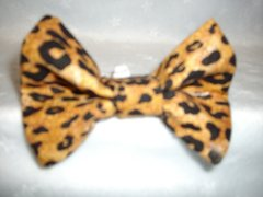 Cat Bow Ties Fun Designs
