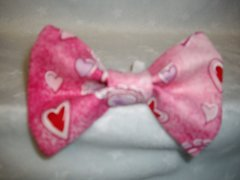 Cat Bow Ties - Valentines Designs