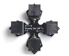 Throwing Star LAN Tap Kit