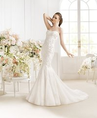 Avenue Diagonal by Pronovias Wedding Dress Paili