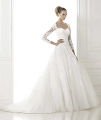 Pronovias Wedding Dress Bour