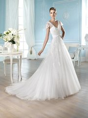 San Patrick by Pronovias Wedding Dress Harare