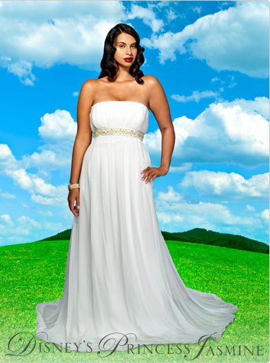 Kirstie Kelly for Disney Fairytale Wedding Dress | Anne Bridal ...