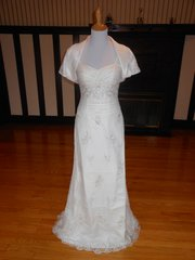 Modern Maids by Mary's Bridal Wedding Dress 50YC0232