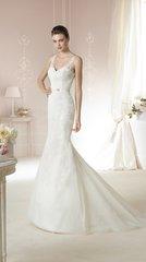 White One by Pronovias Wedding Dress Dabria