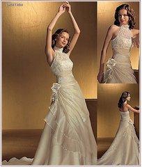 La Sposa by Pronovias Wedding Dress Gaditana
