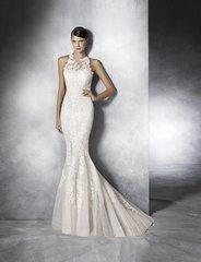 White One by Pronovias Wedding Dress Jensen