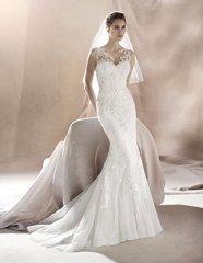 White One by Pronovias Wedding Dress Saura