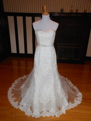 Essence Wedding Dress Passion