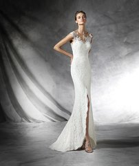 Pronovias Wedding Dress Preta