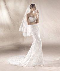 White One by Pronovias Wedding Dress Sevilla