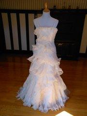 Collection SASS Boutique Wedding Dress
