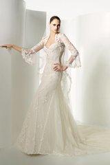 Manuel Mota by Pronovias Wedding Dress Salisbury
