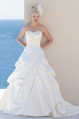 Donna Salado Wedding Dress Mirabella