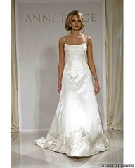 La Fleur by Anne Barge Wedding Dress