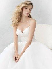 Ella Rosa Wedding Dress 80WO5878