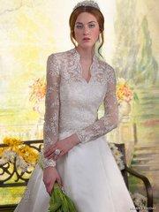 Mary's Bridal Wedding Dress 6182