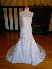 Abbey Brides Wedding Dress 5789L