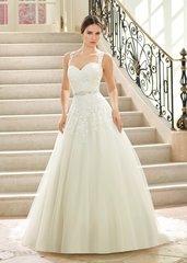 Ella Rosa Wedding Dress 80WO5900