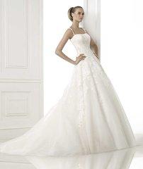 Pronovias Wedding Dress Bilma