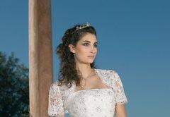Estes Wedding Dress AVA