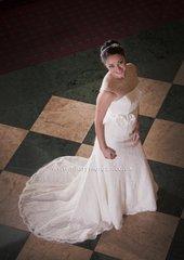 Hilary Morgan Wedding Dress 40615