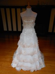 LILLY Bridal Wedding Dress S01