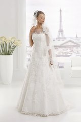 Miss Kelly Paris Wedding Dress 80W05747