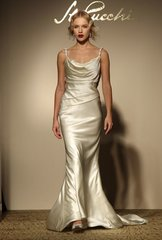 St. Pucchi Sposa Z343 Dress Red
